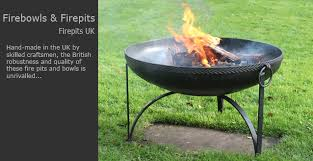 Firepits Uk Kadai Bowls Pits Uk Dancook Pits