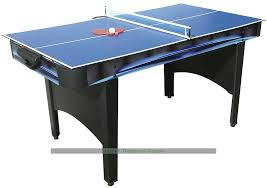 outdoor air hockey table typhoon 2 in 1 air hockey table tennis