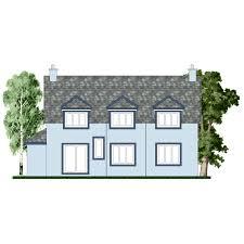 Free Online Home Elevation Design House Elevation Design