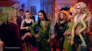 jimmy johnson halloween costume the real o u0027neals u0027 halloween is u0027gay super bowl u0027