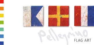 Flag Folded Into Triangle Flag Art U2039 Pellegrino