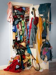 spring cleaning closet weekend spring cleaning strategies that make a big impact