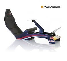 Comfortable Racing Seats Playseat Red Bull Racing F1 Playseatstore For All Your Racing