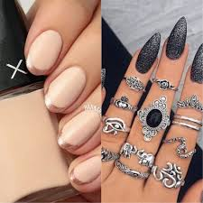 select a fashion style cool nail art trends that are right now