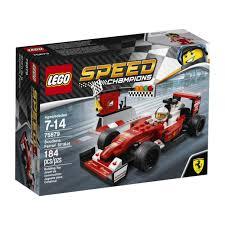 ferrari speed chions speed chions scuderia ferrari sf16 h 75879 toys r us