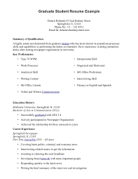 Sample Resume For Ojt Architecture by Cover Letter Sample Resume Student Sample Resume Student Teacher