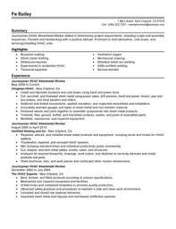 Railroad Resume Examples by Impactful Professional Construction Resume Examples U0026 Resources