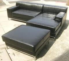 Leather Sectional With Chaise And Ottoman Deep Leather Sectional Sofas U2013 Ipwhois Us