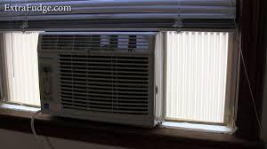 Window Air Conditioners Reviews Keystone 6 000 Btu Window Air Conditioner Kstaw06a Review Youtube