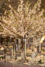 Cherry Blossom Tree Centerpiece by 622 Best Wedding Centerpieces Images On Pinterest Wedding