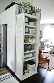 kitchen bookshelf ideas kitchen bookcase bookcases cabinets built ins best built in bookcase