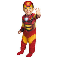 Iron Man Halloween Costume Iron Man Halloween Costume Size 12 18 Months