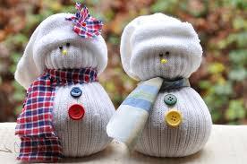 diy sock snowmen darkroom and dearly