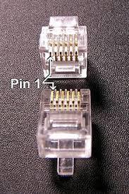 modular connector wikipedia