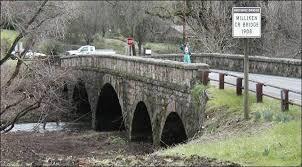 the stone bridges
