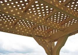 Metal Pergolas For Sale by Gazebos Pergolas U0026 Pavilions Pine Creek Structures