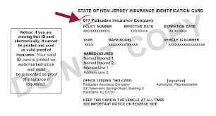 don t have your insurance card if you re a new jersey customer and need to request a new insurance id card contact us and we ll drop it in the mail