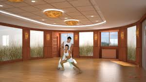 Yoga Home Decor 7 Yoga Rooms That Will Instantly Relax You Photos The Cool Home