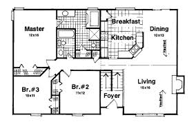 split level home addition plans country house plan first floor
