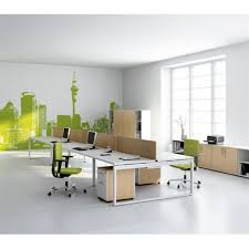 bureau partage mobilier open space adapta2 espace partagé mobilier de bureau