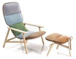 Lounge Chair Ottoman Lilo Lounge Chair Ottoman Hivemodern
