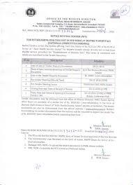 national health mission assam