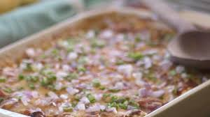 healthy potluck recipes eatingwell