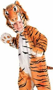 Baby Tiger Halloween Costume Cute Tiger Costume Bet Nice Warm