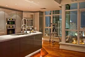 design kitchens incredible white and dark wood kitchen design