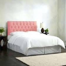 King Tufted Headboard Padded Headboard Bed Linen Petal Tufted Headboard