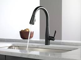 best touch kitchen faucet best touchless kitchen faucet home design inspirations