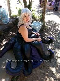 Ursula Costume Ursula Costume
