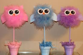 owl centerpieces 35 owl centerpieces for baby shower table decorating ideas