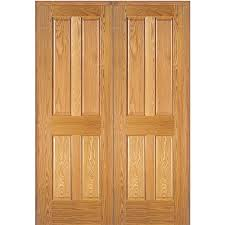 3 Panel Interior Doors Home Depot French Doors Interior U0026 Closet Doors The Home Depot