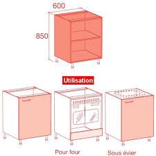 mesure de cuisine meuble de cuisine sur mesure a velo com