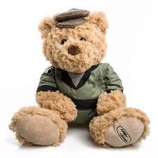 land rover hue teddy bear