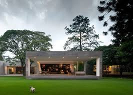 Brazilian Home Design Trends 10 Stylish Brazil Houses With Contemporary Designs
