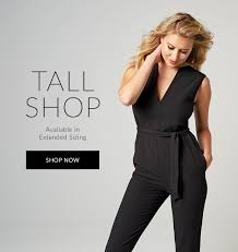 alloy apparel u0026 accessories for tall women