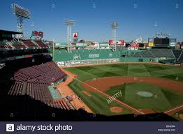 green monster stock photos green monster stock images alamy fenway park green monster and citgo sign boston massachusetts stock image