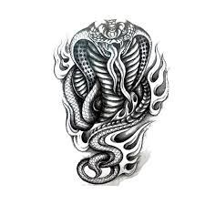 35 best indian snake tattoo images on pinterest my heart