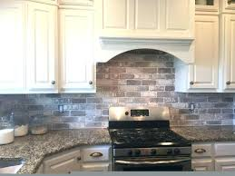 veneer kitchen backsplash brick tile backsplash kitchen brick tile kitchen brick veneer