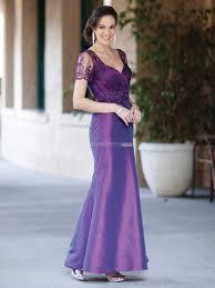 us 179 99 mermaid purple short sleeves taffeta private label