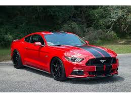 ford mustang supercharged 2016 ford mustang roush supercharged 780hp sports cars