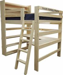 Bunk Bed Safety Rails Loft Bed Accessories Order Form Made In Usa