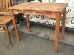 Rustic Pine Desk Uhuru Furniture U0026 Collectibles March 2011