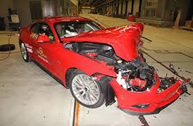 mustang forf official ford mustang safety rating 2017