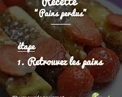 blague sur la cuisine humour de gourmet 1 les pains perdus kisoulou
