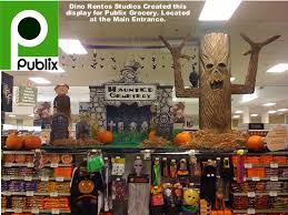 Halloween Decorations For Retail Stores by Custom Made Big Giant Foam Props Sculptures Made To Order Prop