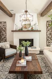 get this look farmhouse formal living room from u201cfixer upper u201d