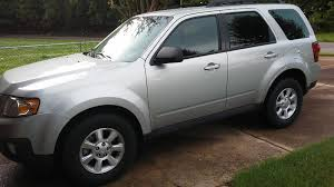 2009 mazda tribute overview cargurus